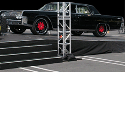 Automobile Ramp Systems