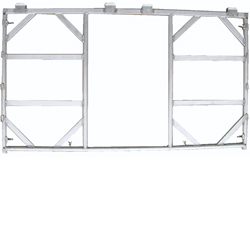 Understructure Wall Frame