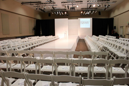 Jewish Family and Children Service Fashion Show 2016