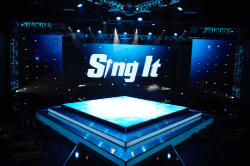 Sing It! A YouTube Red Original