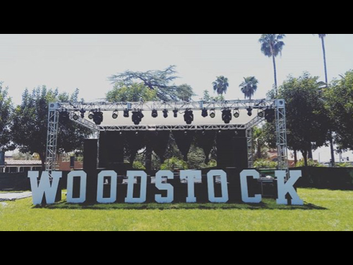 Camp Woodstock 2016